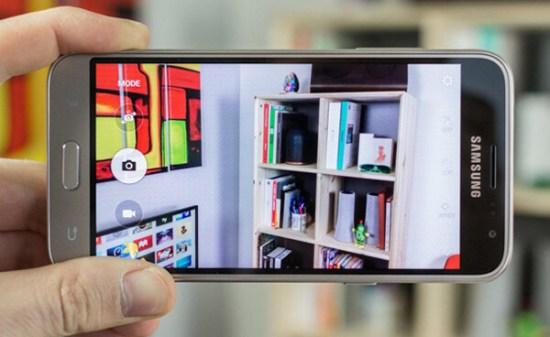 El móvil más barato de Samsung