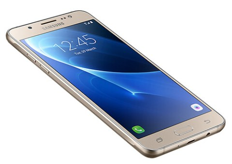 Teléfonos Samsung de gama media