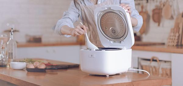 Arrocera inteligente Mi Electric Rice Cooker