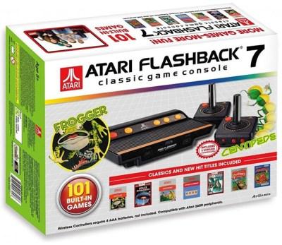 Atari Flashback 7 barata