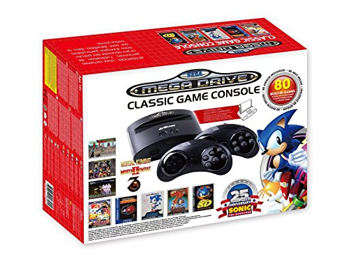 Sega Mega Drive Wireless, Edición Sonic 25th Anniversary