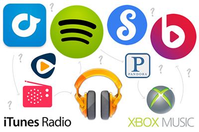 oferta musical online
