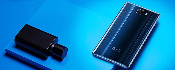 elephone S8 gearbest