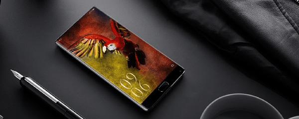 Nuevo Elephone S8 en oferta