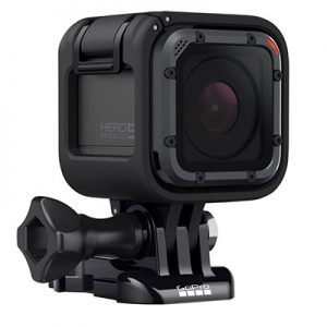 comprar GoPro-HERO5-Session