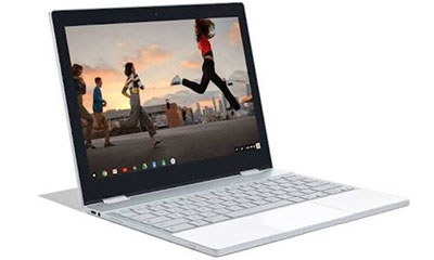 nuevo chromebook de google