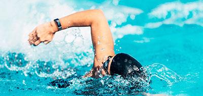 xiaomi midong para natación