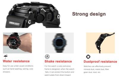 smartwatch zeblaze barato
