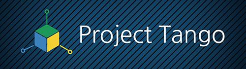 el proyecto Tango de Google