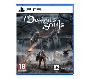 Comprar Demon's Souls
