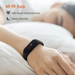 Mira Problemas al sincronizar la información del sueño en Mi Fit