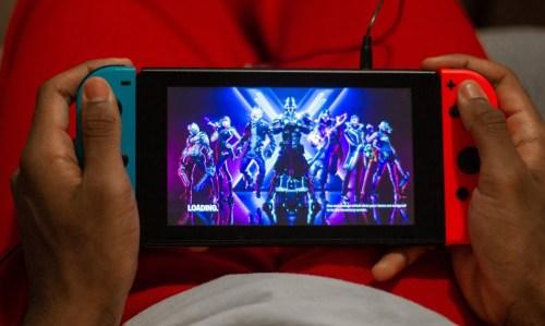 Cómo compartir juegos digitales Nintendo Switch