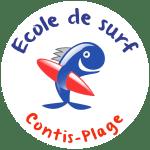 ecole de surf de contis