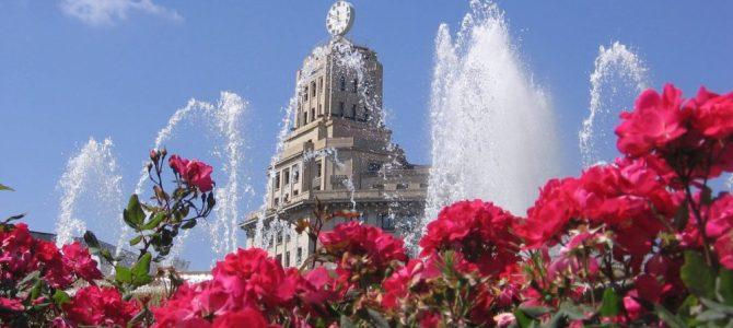 Atractii in Barcelona – capitolul I