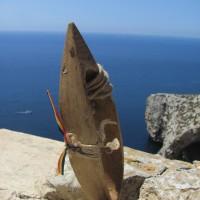 Vacanta in Malta: Jurnalul suveicii calatoare, pe urmele Reginei Maria (2). Grota Albastra