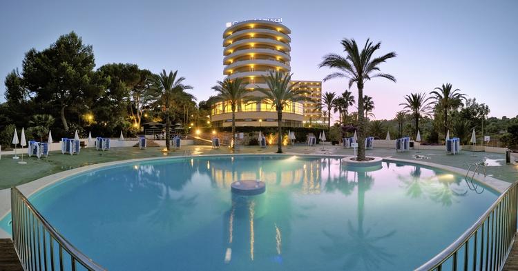 Vacanze a Maiorca Hotel Cala Marsal  Vacanze alle Baleari