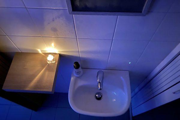 Punto benessere bagni