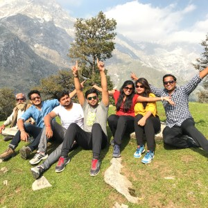 Vacaso Voyages Triund