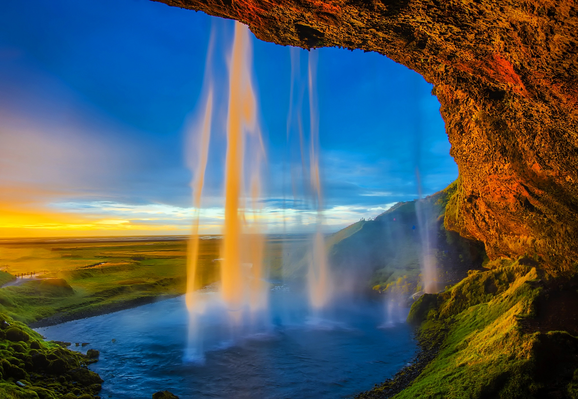Vacaso Voyages - Iceland