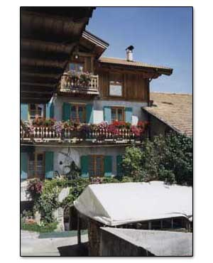 Vacation Rentals Trento the best place for vacation