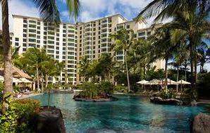 Marriott Ko Olina Timeshare Rentals  VacationTimesorg