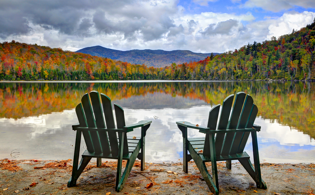 Adirondacks Chairs