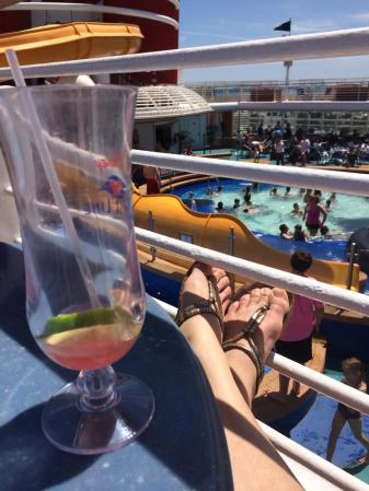 Disney Carribean Cruise