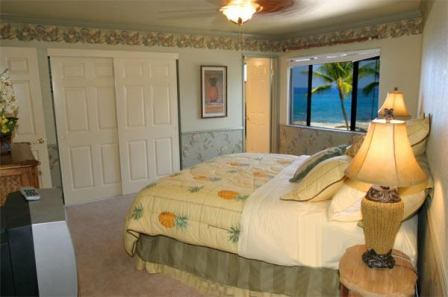 Pineapple Theme  Vacation Home Interiors