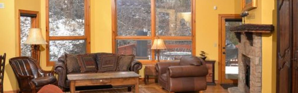 5 Bedroom Bachelor Gulch Single Family Home
