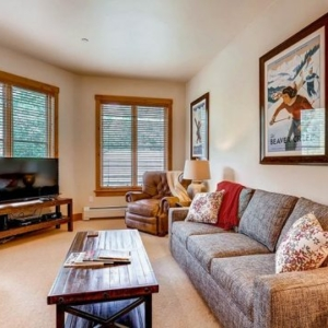 Beaver Creek 2 Bedroom