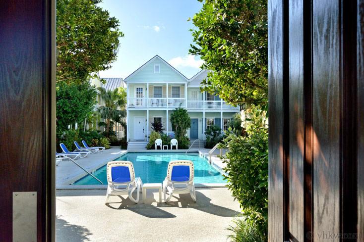 key west hammock chairs swivel chair seat post bushing dancing palms villa | 2 bedroom nightly vacation rental
