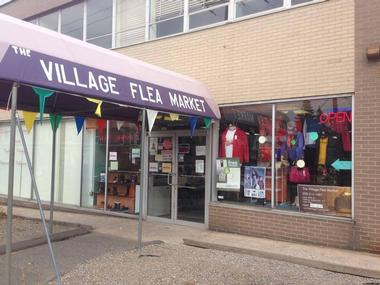 The Village Flea Market