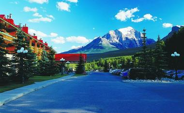 25 Best Places To Stay Near Banff National Park