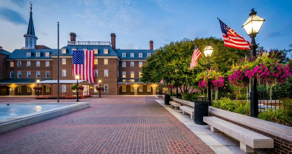 Tourist Best Virginia Attractions