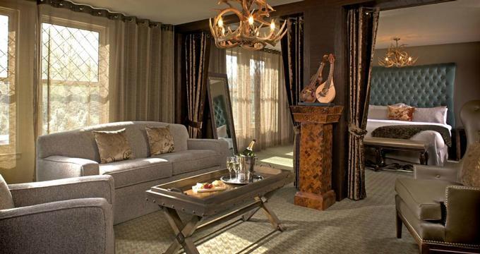 Romantic Getaways In North Carolina Grand Bohemian Hotel