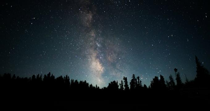 Things To Do In Michigan Headlands International Dark Sky