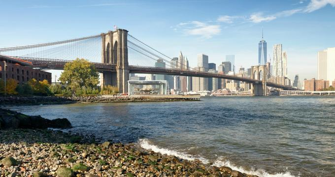 brooklyn bridge walk how