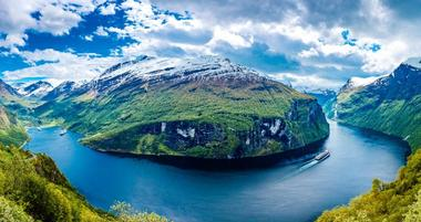Atemberaubende Urlaubsziele