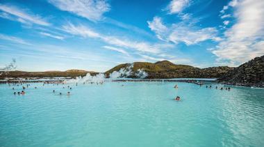 Die besten Plätze in der Welt zu besuchen: Blue Lagoon, Island