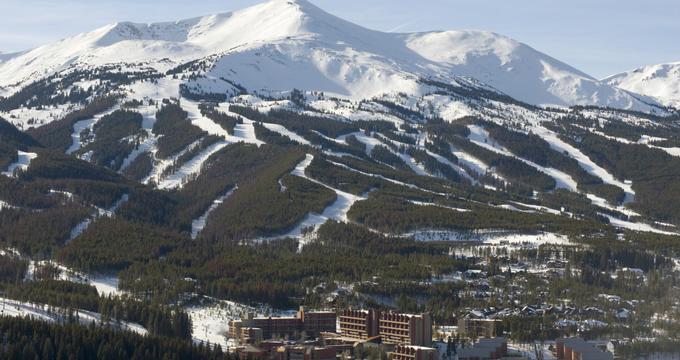 4 Best Ski Resorts Near Colorado Springs