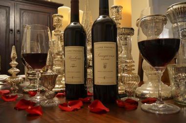 Cooper Vineyards
