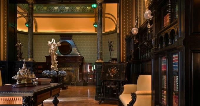 Things To Do In Chicago The Richard H Driehaus Museum
