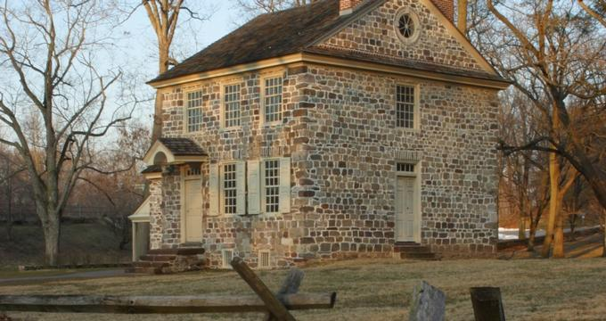 Things To Do In Pennsylvania Valley Forge National