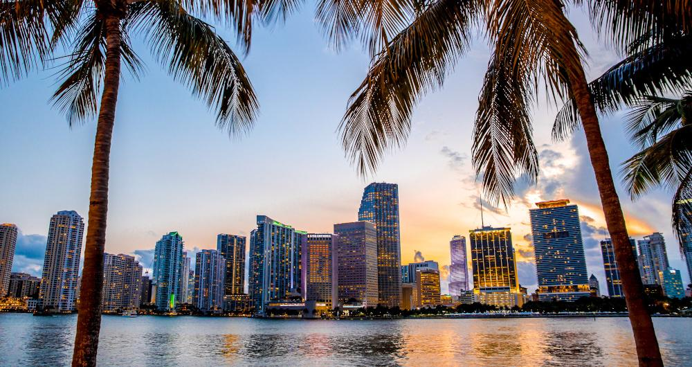 Florida Vacation Spots Couples