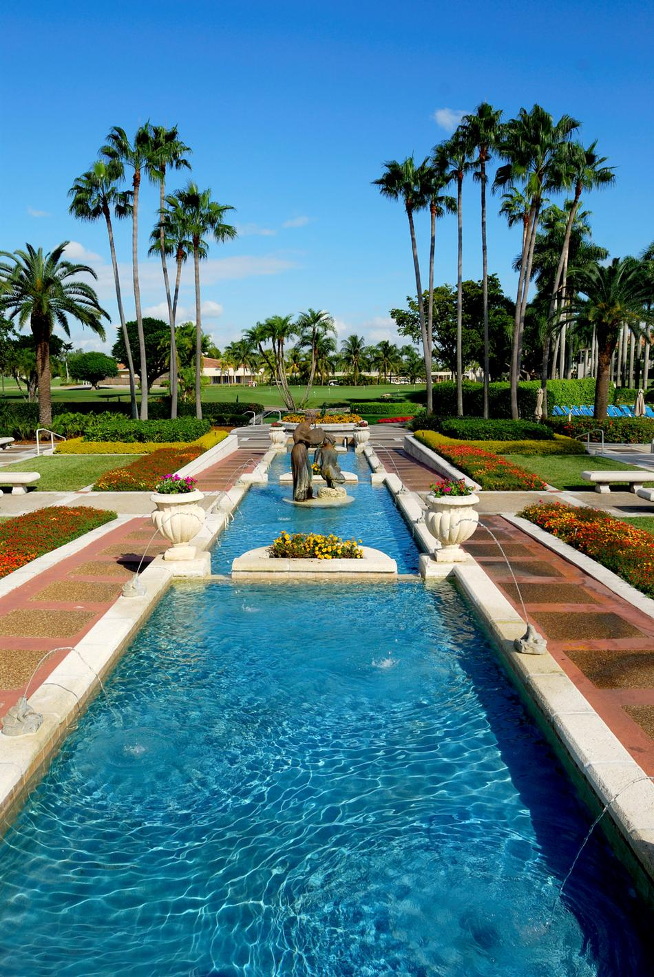 Trump National Doral Miami  Vacation Idea