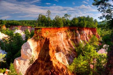 25 Best Places to Visit in Georgia