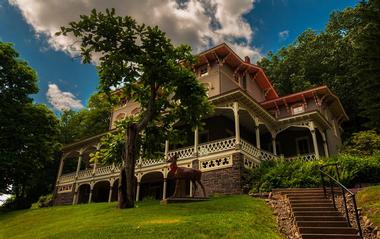 11 Best Things To Do In Jim Thorpe In The Poconos