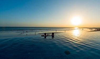 25 Most Unreal Resort Pools