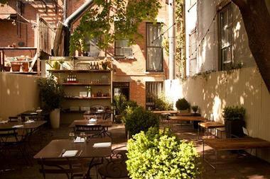 25 Best Romantic Restaurants In Brooklyn NY