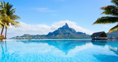 Best Time to Visit Bora Bora, Weather & Other Travel Tips